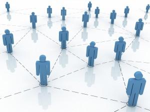 Unser Netzwerk